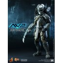 Scar Predator - Alien vs Predator 1/6 Figurine Hot Toys