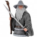 Gandalf le Gris Buste Gentle Giant