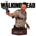 Sheriff Rick Grimes Mini Buste Gentle Giant