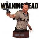 Sheriff Rick Grimes Mini Buste Gentle Giant