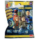 Doctor Who Series 1 Micro Figurine Underground Toys