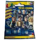 Doctor Who Series 2 Micro Figurine Underground Toys