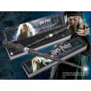Baguette Lumineuse de Dumbledore: The Elder Wand Noble Collection