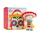 Day of the Dead Homer Simpsons 8-Inch Figurine Kidrobot