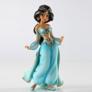 Jasmine Haute Couture Disney Showcase Enesco