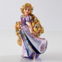 Rapunzel Haute Couture Disney Showcase Enesco