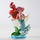 Ariel Haute Couture Disney Showcase Enesco