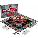 Monopoly The Walking Dead Survival Edition Winning Moves