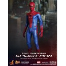 The Amazing Spiderman Figurine 1/6 Hot Toys