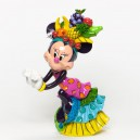 Minnie Samba by Britto Statue 20cm Enesco