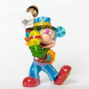 Mickey Samba by Britto Statue Enesco
