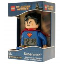LEGO® DC Comics™ Superman™ Alarm Clock Clic Time