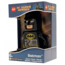 LEGO® DC Comics™ Batman™ Alarm Clock Clic Time