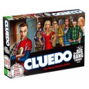 Cluedo The Big Bang Theory Edition Winning Moves