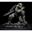 Halo 4 Master Chief Statue Mac Farlane