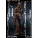 Chewbacca Premium Format Statue Sideshow