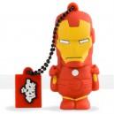 Iron Man USB Flash Drive 8GB Tribe