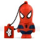 Spider-Man USB Flash Drive 8GB Tribe