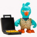 Hyperchicken 1/80 Futurama Series 2 Figurine Kidrobot