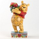 Friendship Bouquet (Winnie) Disney Traditions Enesco