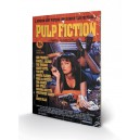 Pulp Fiction (Cover) Poster Bois Pyramid International