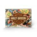 Harley Davidson (Logos) Poster Bois Pyramid International