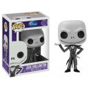 Jack Skellington POP! Disney Figurine Funko