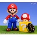 Mario S.H.Figuarts Figurine Bandai