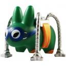 Marvel Labbit Mini Series 2/20 Doctor Octopus 2.5-Inch Figurine Kidrobot
