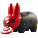 Marvel Labbit Mini Series 2/20 Red Skull 2.5-Inch Figurine Kidrobot