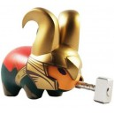 Marvel Labbit Mini Series 2/20 Loki 2.5-Inch Figurine Kidrobot