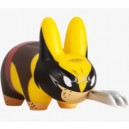 Wolverine 2/20 Marvel Labbit Mini Series 2 2.5-Inch Figurine Kidrobot
