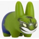 Hulk 2/20 Marvel Labbit Mini Series 2 2.5-Inch Figurine Kidrobot