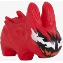 Carnage 2/20 Marvel Labbit Mini Series 2 2.5-Inch Figurine Kidrobot