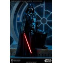 Darth Vader deluxe Figurine 1/6 Sideshow