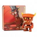 Robot Devil 6-Inch Futurama Figurine Kidrobot