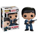 Tony Montana - Scarface POP! Movies Figurine Funko
