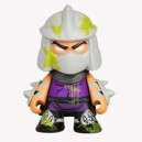 Shredder TMNT Ooze Action Glow in the Dark Series Figurine Kidrobot