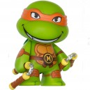 Michelangelo 2/20 TMNT Mini Series Figurine Kidrobot