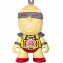 Krang 2/20 TMNT Mini Series Figurine Kidrobot
