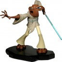 Roron Corobb Clone Wars Maquette Gentle Giant