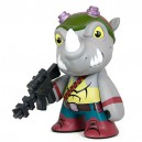 Rocksteady 7-Inch TMNT Medium Figurine Kidrobot