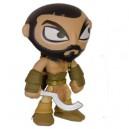 Khal Drogo 1/72 Mystery Minis Figurine Funko