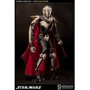 General Grievous Figurine 1/6 Sideshow