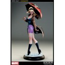 Gwen Stacy Statue Sideshow