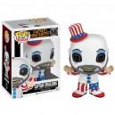 Captain Spaulding POP! Movies Figurine Funko