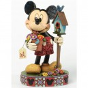 For You (Mickey Mouse) Disney traditions Enesco