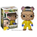 Walter White in Cook Suit POP! Television Figurine Funko