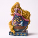 Enlightened Love (Rapunzel) Disney Traditions Enesco