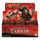Les Khans de Tarkir Boîte 36 Boosters Wizards of the Coast